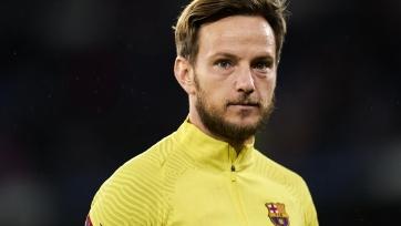 Сетьен не хочет, чтобы Ракитич покидал «Барселону»