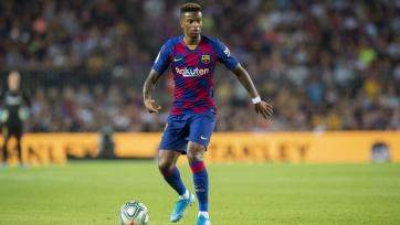 Семеду прекратил переговоры с «Барселоной» о новом контракте