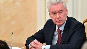 В Москве могут ужесточить ограничительные меры