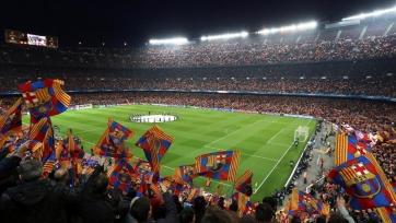Стал известен размер потерь «Барселоны» за каждый несыгранный домашний матч