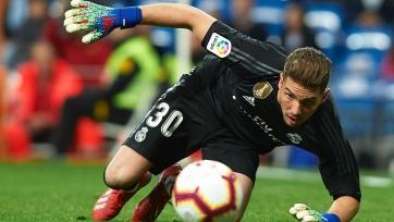 «Реал» не будет продлевать контракт с Зиданом