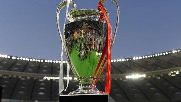 Лига чемпионов возобновится в августе