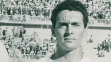 Скончался экс-защитник мадридского «Реала»