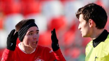 Два клуба РПЛ проявляют интерес к форварду «Торпедо»