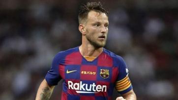 Ракитич хочет, чтобы «Барселону» досрочно признали чемпионом Ла Лиги
