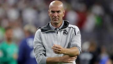 Капитан «Вольфсбурга» хочет, чтобы клуб подписал Зидана