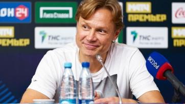 Карпин может возглавить «Локомотив»