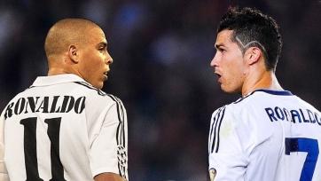 Вьери: «Роналдо лучше Криштиану Роналду, но португалец может играть до 40 лет с сигаретой в зубах»