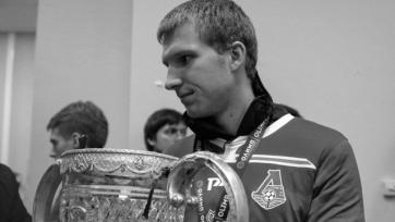 Появилось видео одной из последних тренировок скончавшегося игрока «Локомотива» Самохвалова