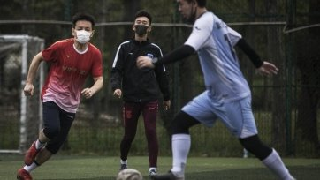 В Китае намерены добиться сокращения зарплат игроков перед возобновлением сезона