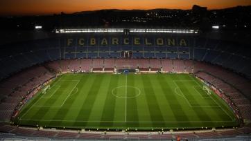 «Барселона» готова переименовать «Камп Ноу». Клуб начал поиски спонсора