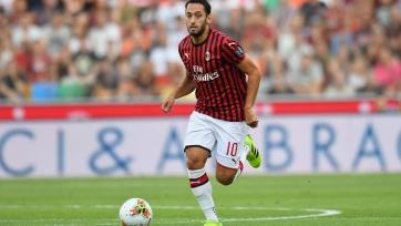 Чалханоглу не хочет покидать «Милан»