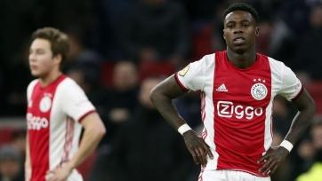 Футбола в Нидерландах не будет до 1 сентября