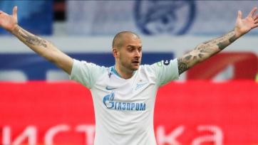 Пятов: «Не осуждаю Ракицкого за его переход в «Зенит»