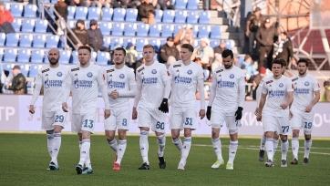 Руководство «Оренбурга» не понимает, как вести диалог по контрактам игроков