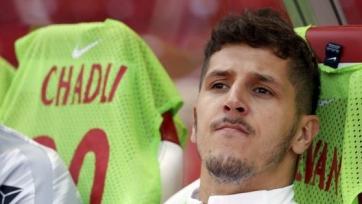 Йоветич заявил о желании вернуться в «Фиорентину»
