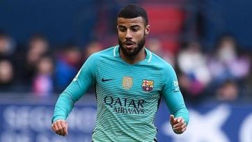 Хавбек «Барселоны» Рафинья назвал точные сроки возвращения полноценного футбола