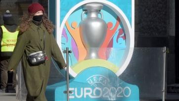 Чемпионат Европы после переноса на 2021 все равно будет называться Евро-2020