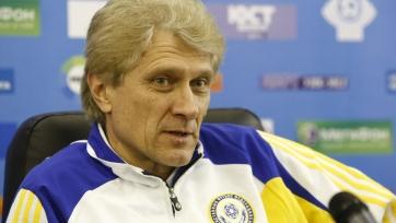 Экс-наставник молодежной сборной Казахстана претендует на руководящий пост в белорусском клубе
