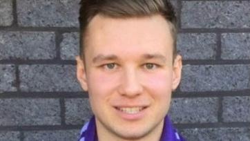 Бывший нападающий молодежной сборной Казахстана сменил клуб в Бельгии