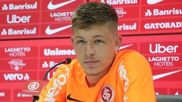 «Милан» договаривается о трансфере бразильского защитника