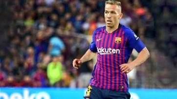 «Барселона» и «Тоттенхэм» могут совершить обмен игроками