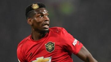 «Манчестер Юнайтед» отказался от продления контракта с Погба еще на один год