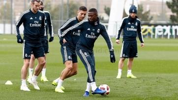 «Реал» намерен возобновить тренировки 4 мая