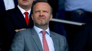 Вице-президент «МЮ опроверг слухи о том, что клуб будет тратить этим летом большие деньги на новых игроков