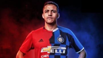 Дилемма Санчеса: игрок не нужен ни «МЮ», ни «Интеру»