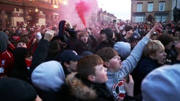 В Ливерпуле занялись изучением влияния матча «Ливерпуль» - «Атлетико» на распространение COVID-19