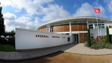 «Арсенал» возобновит тренировки, несмотря на карантин