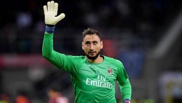 Доннарумма не против продлить контракт с «Миланом»