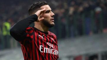 «Милан» готов продать Эрнандеса за 60 млн евро