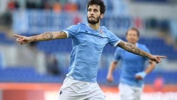 «Лацио» продлит контракт с Луисом Альберто