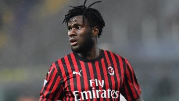 Кессье не намерен покидать «Милан»