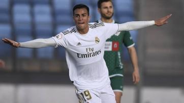 «Реал» может поделиться с «Сосьедадом» еще одним полузащитником