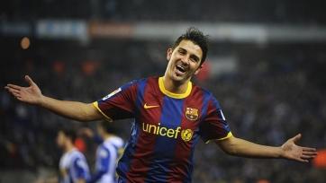 Вилья мог в 2010 году оказаться в «Реале», а не в «Барселоне»