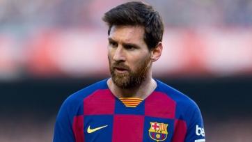 Месси признан лучшим игроком 21-го века по данным системы ELO
