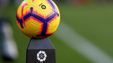 Стала известна дата возобновления чемпионата Испании
