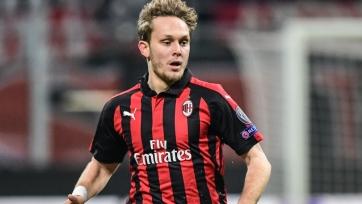 Халилович летом вернется в «Милан»