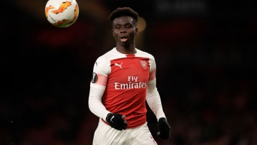 «Манчестер Сити», «Челси» и «Лестер» претендуют на юного защитника «Арсенала»