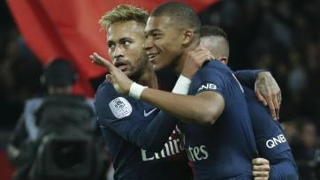 L'Équipe: «ПСЖ» будет признан чемпионом Франции