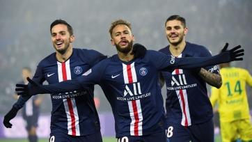 Официально: «ПСЖ» - чемпион Франции
