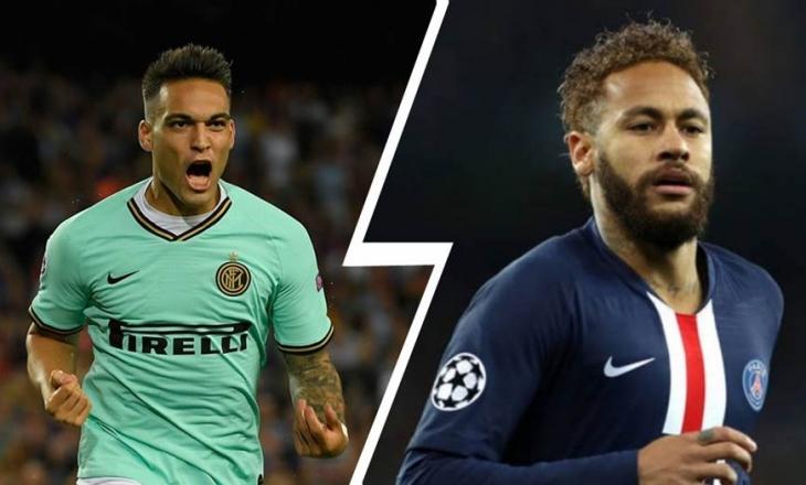"""Lautaro va Neymar: """"Barselona"""" uchun kim muhim?"""