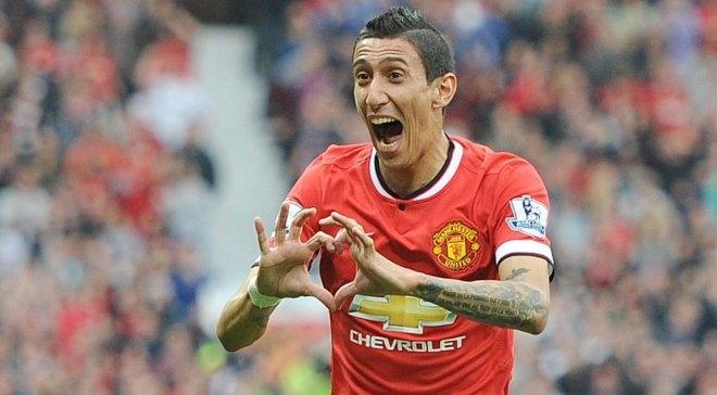 10 худших трансферов «Манчестер Юнайтед»
