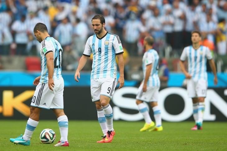 Месси – неудачник? Обреченный чемпионат мира, после которого Аргентина так и не оправилась