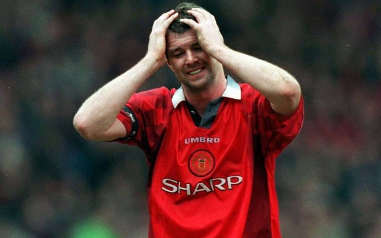 Предшественники Погба. Лучшие игроки «Манчестер Юнайтед», игравшие под № 6