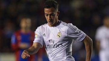 Васкес: «Реал» выиграет Ла Лигу, когда сезон возобновится»