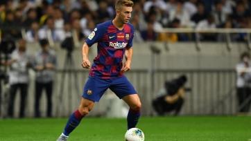 Четыре клуба Германии интересуются хавбеком «Барселоны»